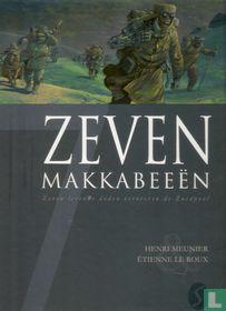 Zeven Makkabeeën