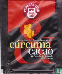 cúrcuma & cacao