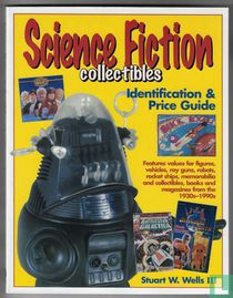 Science Fiction Collectibles