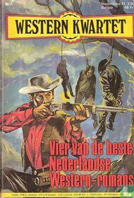 Western Kwartet 7