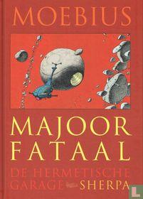 Majoor Fataal - De hermetische garage