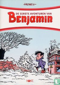 De eerste avonturen van Benjamin for sale