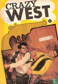 Crazy West 9