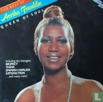 The Best of Aretha Franklin - Queen of Soul