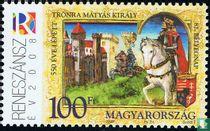Matyas Hunyadi