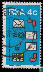 Postbearbeitung
