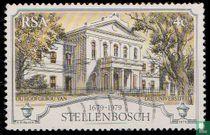 Stellenbosch Stadt 300 Jahre