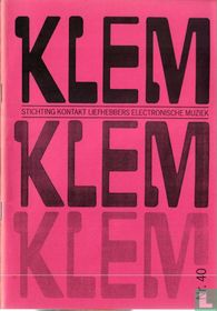 KLEM 40