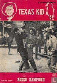 Texas Kid 152 478