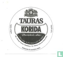 Tauras Korida