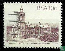 Rathaus, Pietermaritzburg