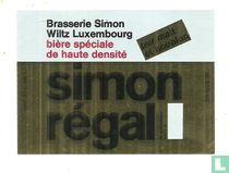 Simon Régal