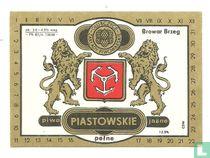 Piastowskie piwo