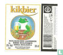 Kikbier