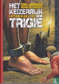 Het Keizerrijk Trigië integraal 3