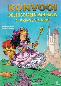 Prinses Nävis for sale