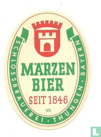 Märzen Bier