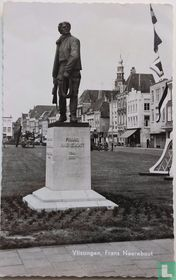 Vlissingen, Frans Naerebout