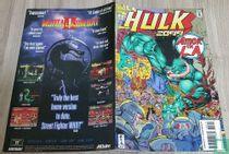 Hulk 2099 #3