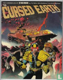 The Cursed Earth, Part One