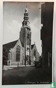 Vlissingen , St.Jacobskerk