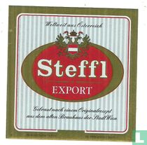 Steffl Export