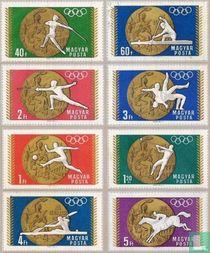 Medaillewinnaars van de Olympische Spelen