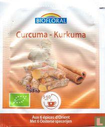 Curcuma - Kurkuma