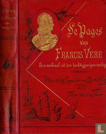 De pages van Francis Vere