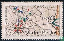 Portugiesischen Seefahrer