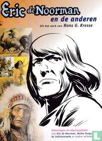 Eric de Noorman en de anderen - Uit het werk van Hans G. Kresse