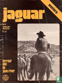 Jaguar 35