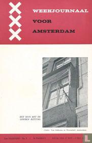 Uw weekjournaal voor Amsterdam 9