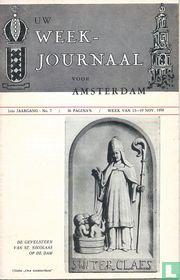 Uw weekjournaal voor Amsterdam 7