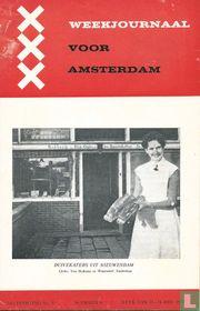 Uw weekjournaal voor Amsterdam 13