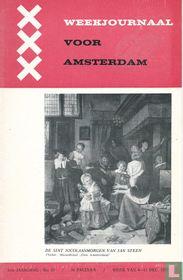 Uw weekjournaal voor Amsterdam 10