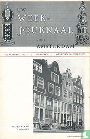 Uw weekjournaal voor Amsterdam 3