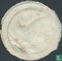 Reliefzegel 0,15