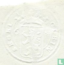 Clein segel 6 st
