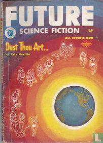 Future Science Fiction British Edition 11