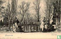Maastricht stadspark