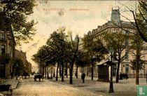 Maastricht Stationsstraat