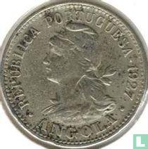 Angola 20 centavos 1927