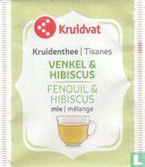 Venkel & Hibiscus kopen