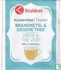 Brandnetel & Groene Thee kopen