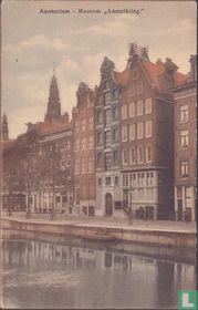 """Museum ,,Amstelkring"""""""