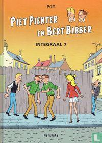 Piet Pienter en Bert Bibber integraal 7 kaufen