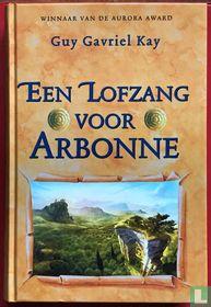 Een lofzang voor Arbonne for sale