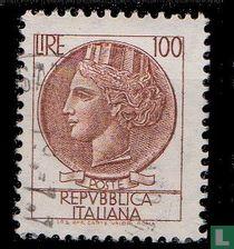 Italia turrita for sale