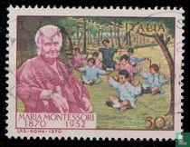 Maria Montessori for sale